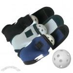 Neoprene Golf Pouches