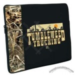 Neoprene Laptop Sleeve with Licensed Camo Accent