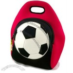 Neoprene Soccer Ball Cooler Bags
