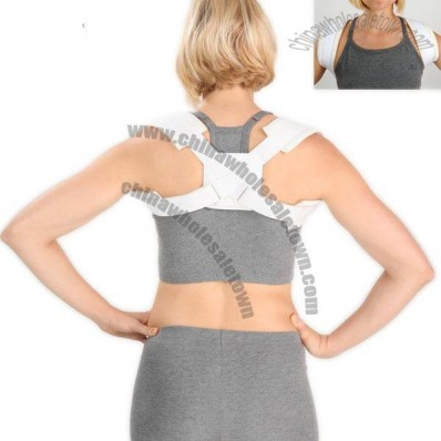 Neoprene Soft Clavicle Brace