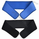 Neoprene Waist Supports, Breathable Material