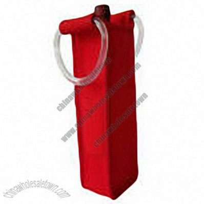 Neoprene Wine Bag With Handle