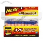 Nerf Suction Darts 36pk