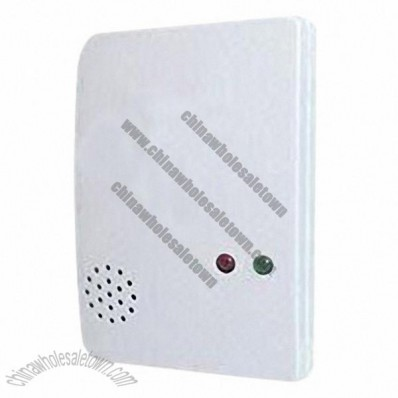 Network Combustible Gas Detector with 110 or 220V AC Voltage