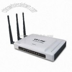 Network Wi-Fi Router Wireless