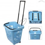 New 34L Shopping Basket