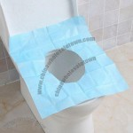 New Arrival Disposable Toilet Seat with Cover Paper