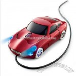 New Car Design Gift Optical Mouse