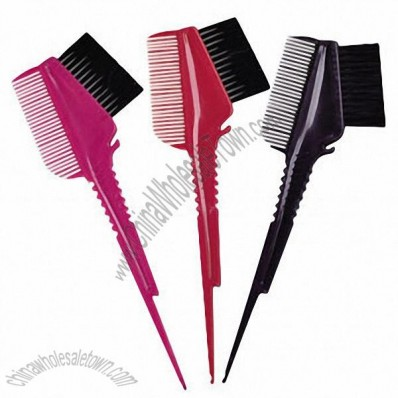 New Design Hair Dye Combs