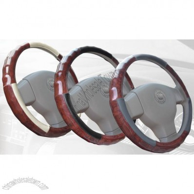New Design PVC Steerig Wheel Cover