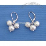 New Design Pearl Earring