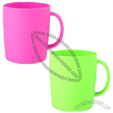 New Design Silicone Cup