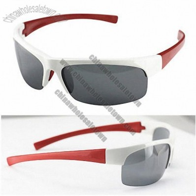 New Eyewear Shield Designer Sunglasses