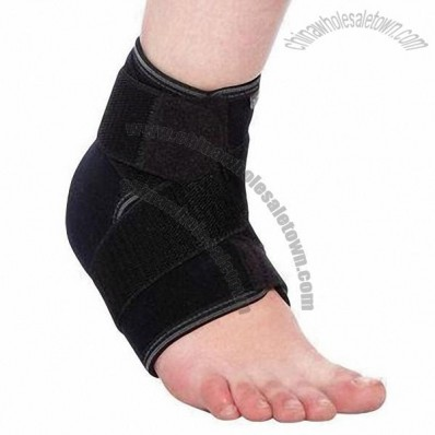 New OK Ankle Support with Cotton Lining