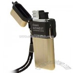 New Refillable Windproof Butane Cigar Cigarette Lighter