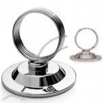 New Star Zinc Alloy Table Menu and Card Holder Stand