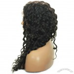 New Style 8A Grade Human Natural Virgin Hair Wig