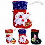New Style Christmas Stocking