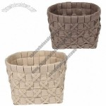 New Style Real Craft Nonwoven Felt Basket