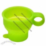 New Style Silicone Collapsible Cups For Drinking Use