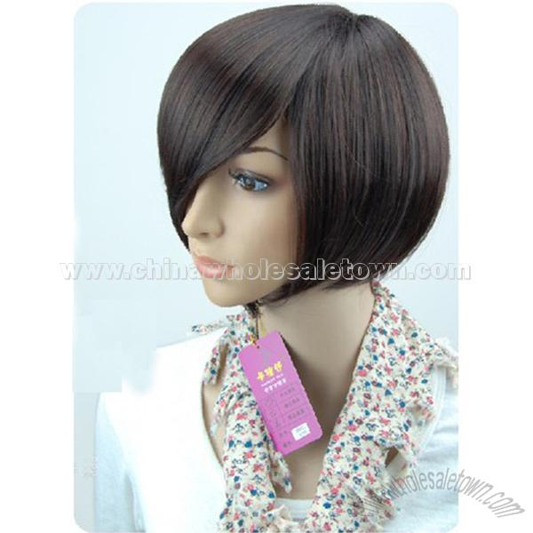 New Style Wig, Human Hair, Women's Wigs Suppliers, China New Style Wig ...