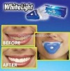 New White Light Tooth Whitening System