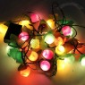 New Year Decorative String Lights