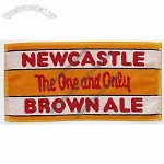 Newcastle Brown Ale Cotton Bar Towel