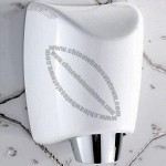 Newest Automatic Hand Drier, 1200W Rated Power