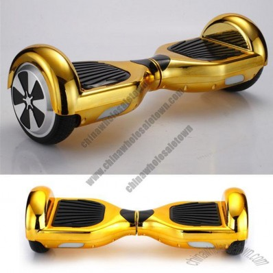 Newest Design 6.5 Inch Self Balance Electric Scooter