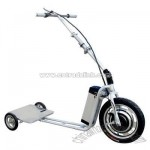Newest Design Of Electric Tricycle Scooter