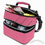 Newest Fashion Design Recyclable Bottle Cooler Bag