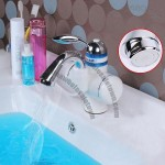 Newest Fast Electric Faucet Fast Heating Electric Water Mixter Basin Water Taps