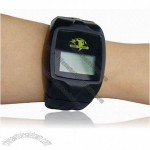 Newest Quadband Mini Watch GPS Tracker
