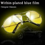 Night Special UV400CE Polarized Driver Sunglasses