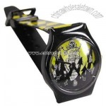 Nightmare Before Christmas wrist watch
