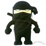 Ninja 4GB USB Memory Stick