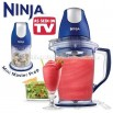 Ninja Master Prep - As Seen On TV