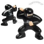 Ninja Stress Relievers Toy