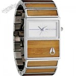 Nixon Chalet Watch in Bamboo