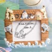Noah and Friends Collection - Place Card Frames