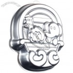 Noah's Ark Animal Aluminum Cake Mould