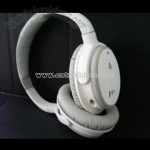 Noisedamping Headphone