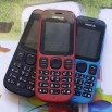 Nokia 1010 Cell Phone, Dual SIM Mobile Phone