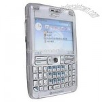 Nokia E61 / E62 Crystal Clear Case