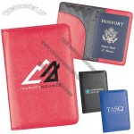 Nomad Passport Holder