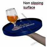 Non Slipping Surface Bar Tray