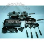 Non Stick Carbon Steel Cookware