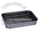 Non-Stick Carbon Steel Roaster