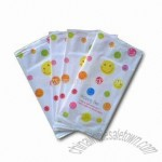 Non-woven Wet Wipe, Alcohol Free, Cleaning and Keep Soft Skin